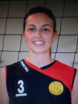Ramona Morelli
