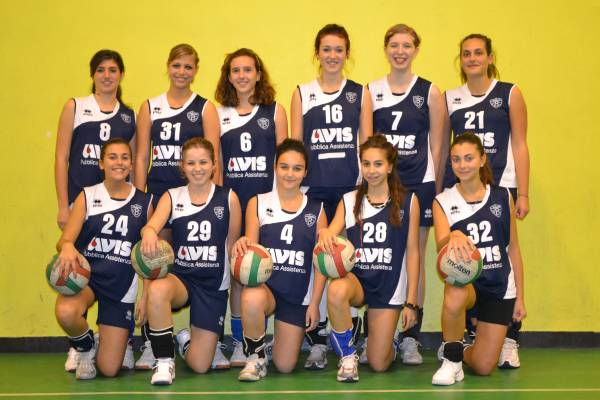 immagine relativa a  Under 16 2011-2012